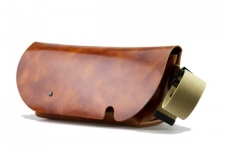 MESSENGER BAG (S)/CAMEL-FAS