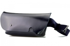 MESSENGER BAG (XS)/ROYAL NAVY-FAS